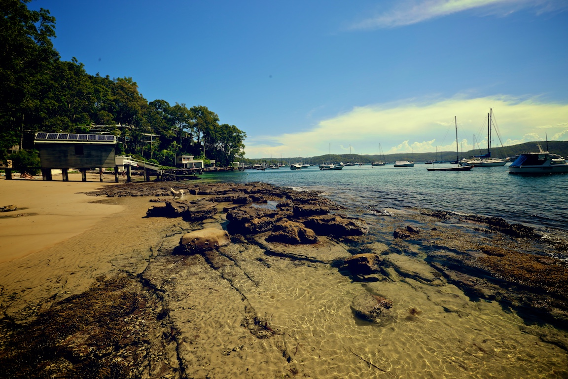 Paradise Beach 7
